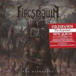 Firespawn – The Reprobate (Limited Edition) (2017) 320 kbps + Scans