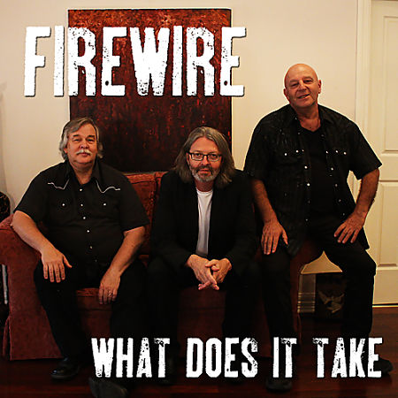Firewire - What Does It Take (EP) (2017) 320 kbps