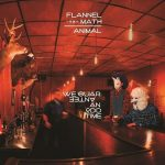 Flannel Math Animal - We Guarantee an Odd Time (2017) 320 kbps
