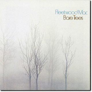 Fleetwood Mac - Bare Trees (1972/2017) (Remastered) 320 kbps