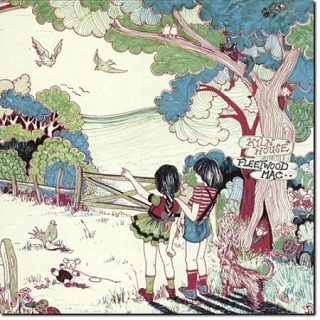 Fleetwood Mac - Kiln House (1970) (Remastered 2017) 320 kbps