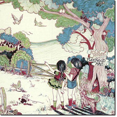Fleetwood Mac - Kiln House (1970) (Remastered 2017) 320 kbps