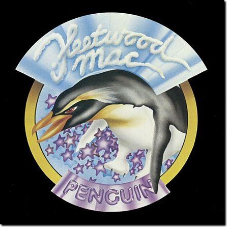Fleetwood Mac - Penguin (1973) (Remastered 2017) 320 kbps
