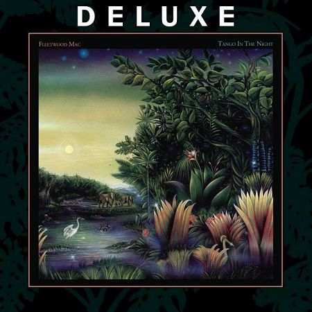 Fleetwood Mac - Tango In The Night (30th Anniversary Deluxe Edition 3CD) (2017) 320 kbps
