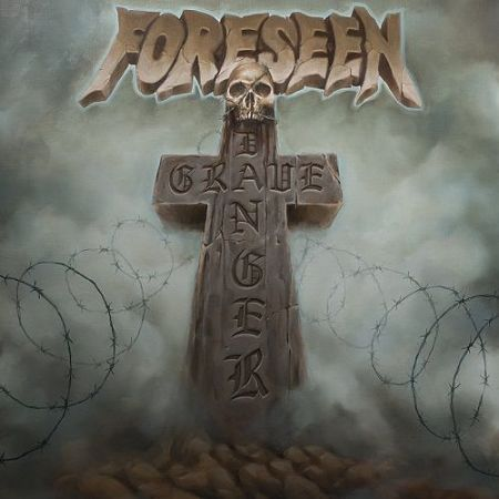 Foreseen - Grave Danger (2017) 320 kbps