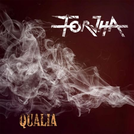 Forjha - Qualia (2017) 320 kbps