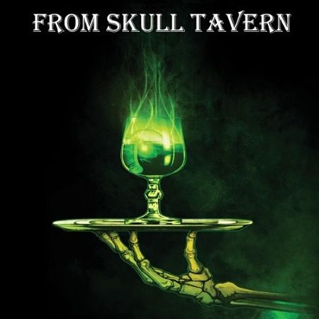From Skull Tavern - From Skull Tavern (2017) 320 kbps