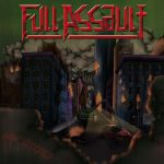 Full Assault – War Blooded (2017) 320 kbps