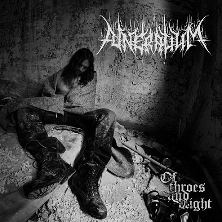 Funeralium - Of Throes And Blight (2017) 320 kbps