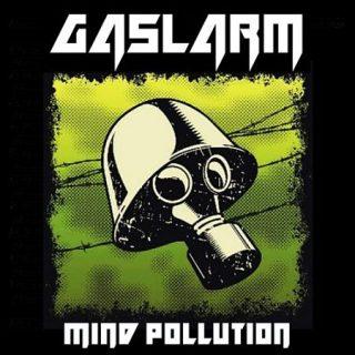 Gaslarm - Mind Pollution (2017) 320 kbps