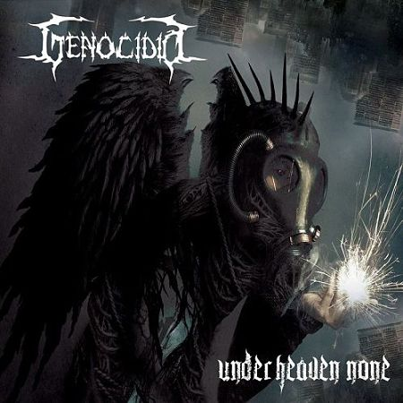 Genocídio - Under Heaven None (2017) 320 kbps