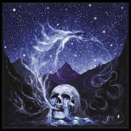 Ghost Bath - Starmourner (2017) 320 kbps