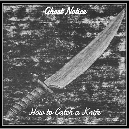 Ghost Notice - How To Catch A Knife (2017) 320 kbps