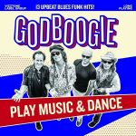 Godboogie – Play Music And Dance (2017) 320 kbps