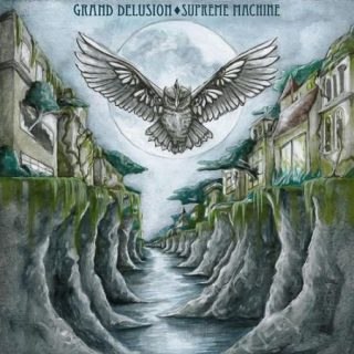 Grand Delusion - Supreme Machine (2017) 320 kbps