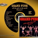 Grand Funk – All the Girls in the World Beware!!! (1974, Audio Fidelity 2017) 320 kbps + Scans