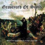 Graveyard Of Souls – Pequeños Fragmentos De Tiempo Congelado (2017) VBR V0 (Scene CD-Rip)