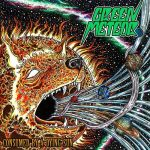 Green Meteor - Consumed by a Dying Sun (2017) 320 kbps