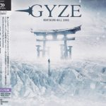Gyze – Northern Hell Song (Japanese Edition) (2017) 320 kbps + Scans