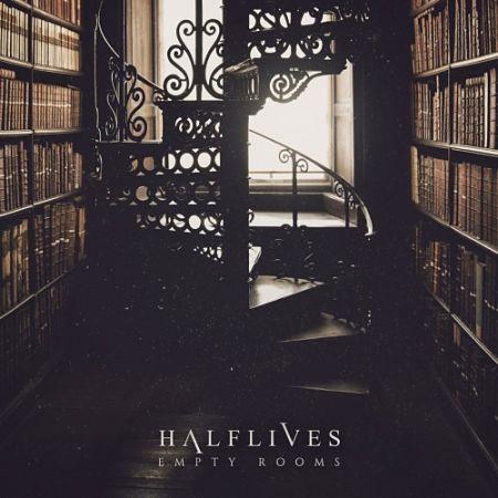 Halflives - Empty Rooms (2017) 320 kbps