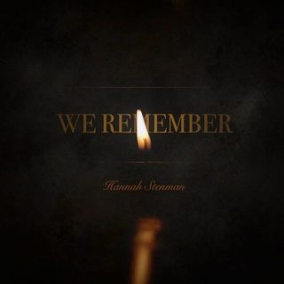 Hannah Stenman - We Remember (2017) 320 kbps