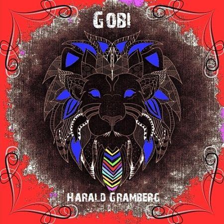 Harald Gramberg - Gobi (2017) 320 kbps