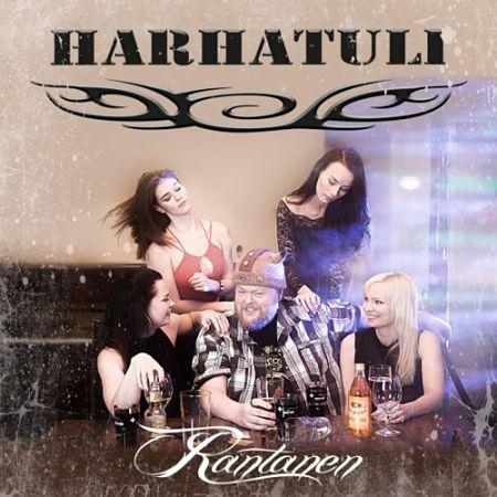 Harhatuli - Rantanen (2017) 320 kbps
