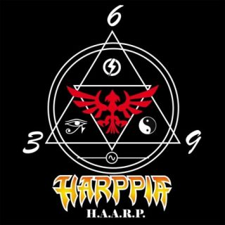 Harppia - 3.6.9. HAARP (2017) 320 kbps