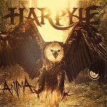 Harpyie – Anima (2017) 320 kbps