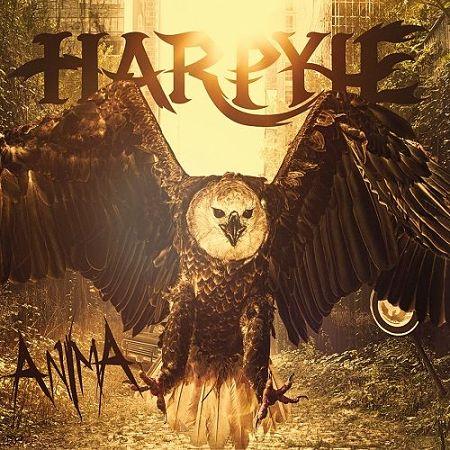 Harpyie - Anima (2017) 320 kbps