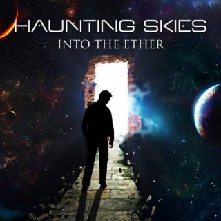 Haunting Skies - Into the Ether (2017) 320 kbps