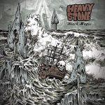 Heavy Stone – Black Magic (2017) 320 kbps