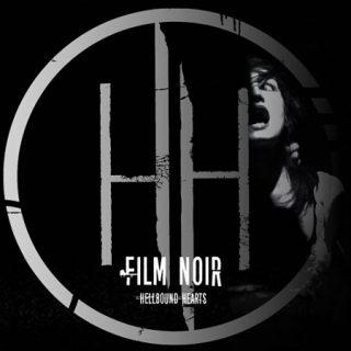 Hellbound Hearts - Film Noir (2017) 320 kbps