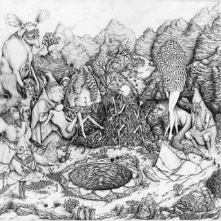 Hellkeeper - A World Within Flesh (2017) 320 kbps