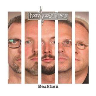 Hertzschlag - Reaktion (2017) 320 kbps