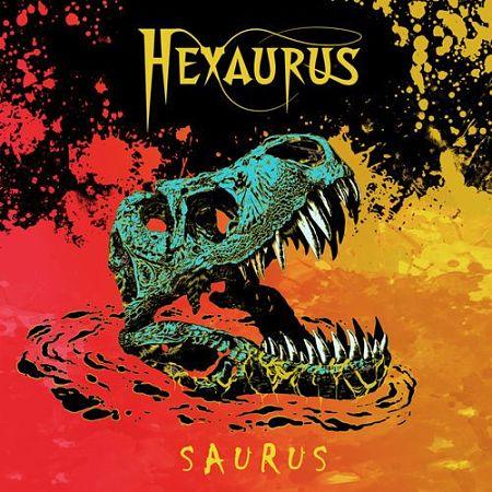 Hexaurus - Saurus (2017) 320 kbps