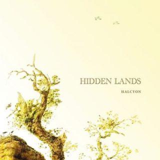 Hidden Lands - Halcyon (2017) 320 kbps