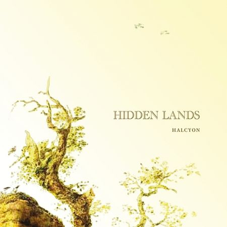 Hidden Lands - Halcyon (2017) 320 kbps