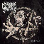 Horrible Creatures – Pitfall (2017) 320 kbps