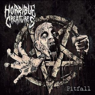 Horrible Creatures - Pitfall (2017) 320 kbps