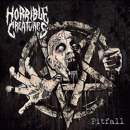 Horrible Creatures - Pitfall (2017) 320 kbps
