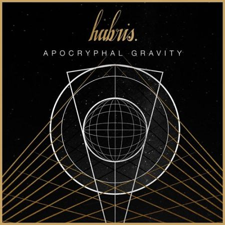 Hubris - Apocryphal Gravity (2017) 320 kbps
