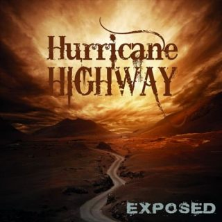 Hurricane Highway - Exposed (2017) 320 kbps