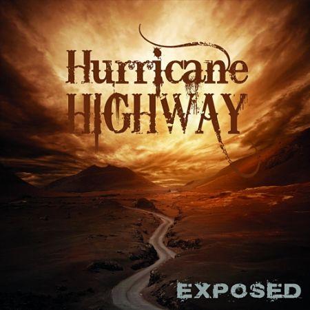 Hurricane Highway - Exposed (2017) 320 kbps