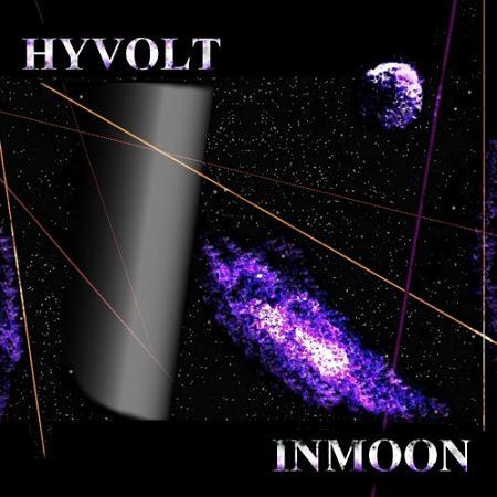 Hyvolt - Inmoon (2017) 320 kbps