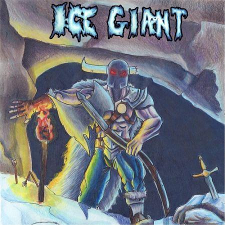 Ice Giant - Ice Giant (2017) 320 kbps