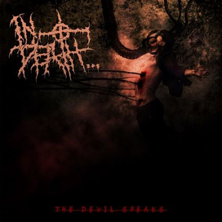 In Death... - The Devil Speaks (2017) 320 kbps