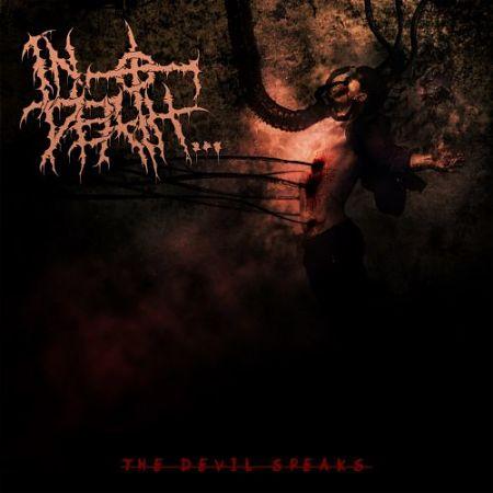 In Death... - The Devil Speaks (2017) 320 kbps