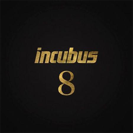 Incubus - 8 (2017) 320 kbps