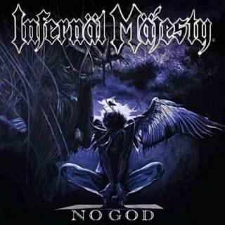 Infernäl Mäjesty - No God (2017) 320 kbps